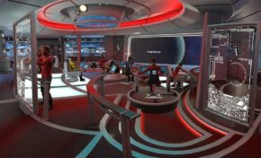 Star Trek: Bridge Crew review- Completely complicated, such a spaceship