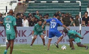 Sports in Pakistan - A beacon of light