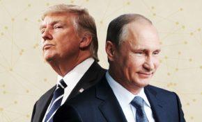 Putin responds to Washington's new sanctions against Russia