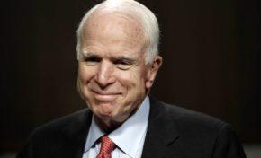 Republican senator from Arizona, John McCain, diagnosed with brain tumor
