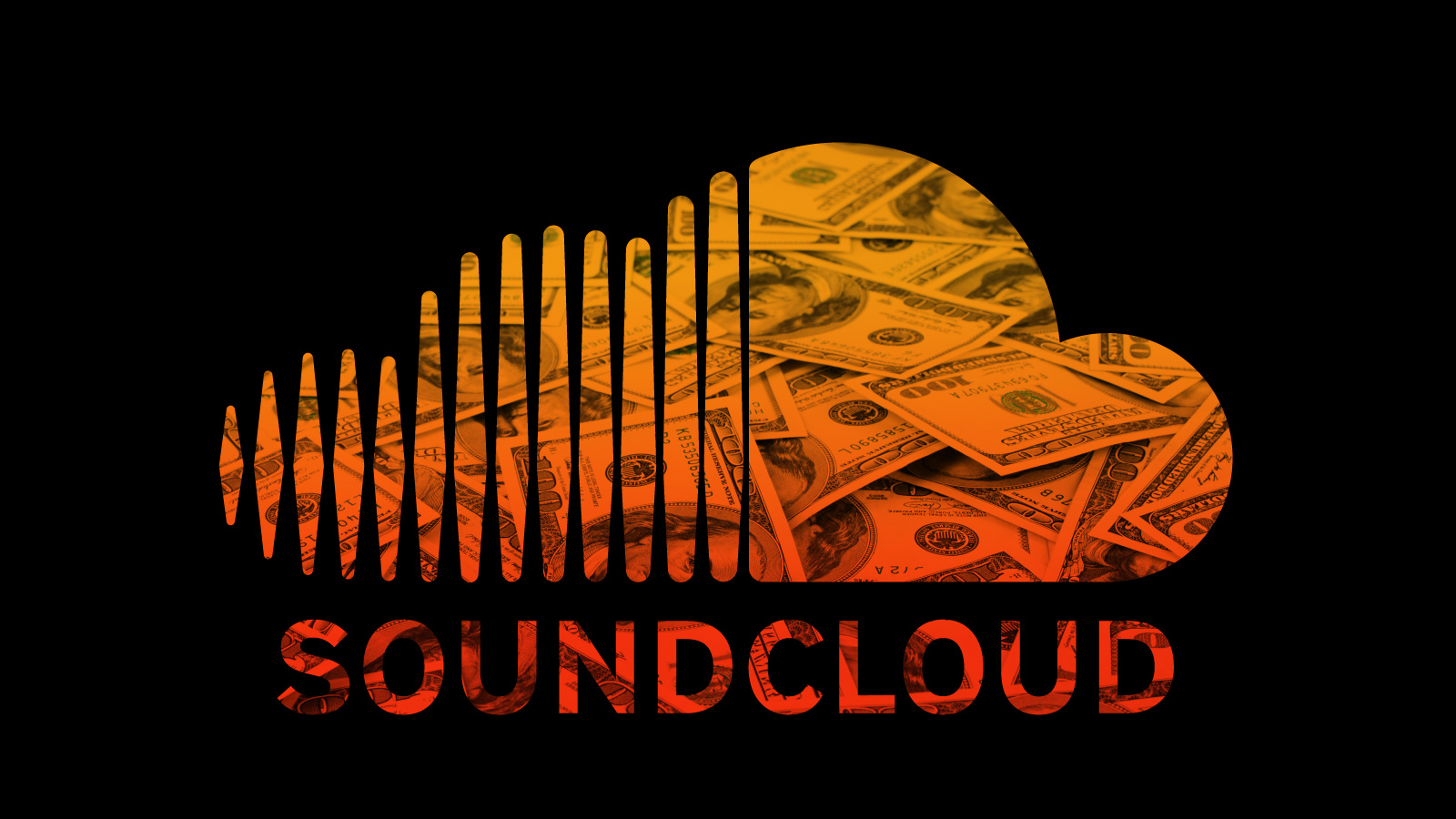 Is Soundcloud wrapping its operations?
