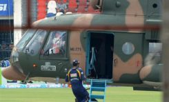 Sri Lankan cricket team likely to visit Pakistan in September