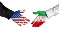 Iran increases defense budget by $500m to counter the sanctions imposed by the United States of America.