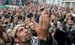More than 20 people injured in Kashmir