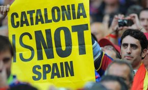 Catalonia troubles Spain's stability