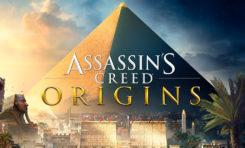 Assassin Creed Origins fails to impress