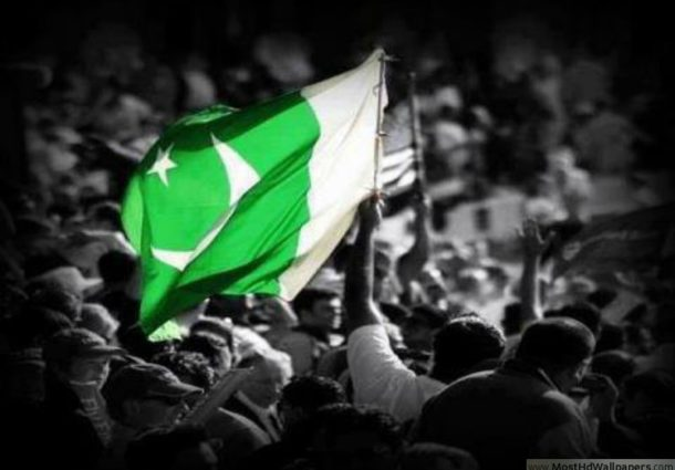 Pakistan's cricket team - the beacon of hope