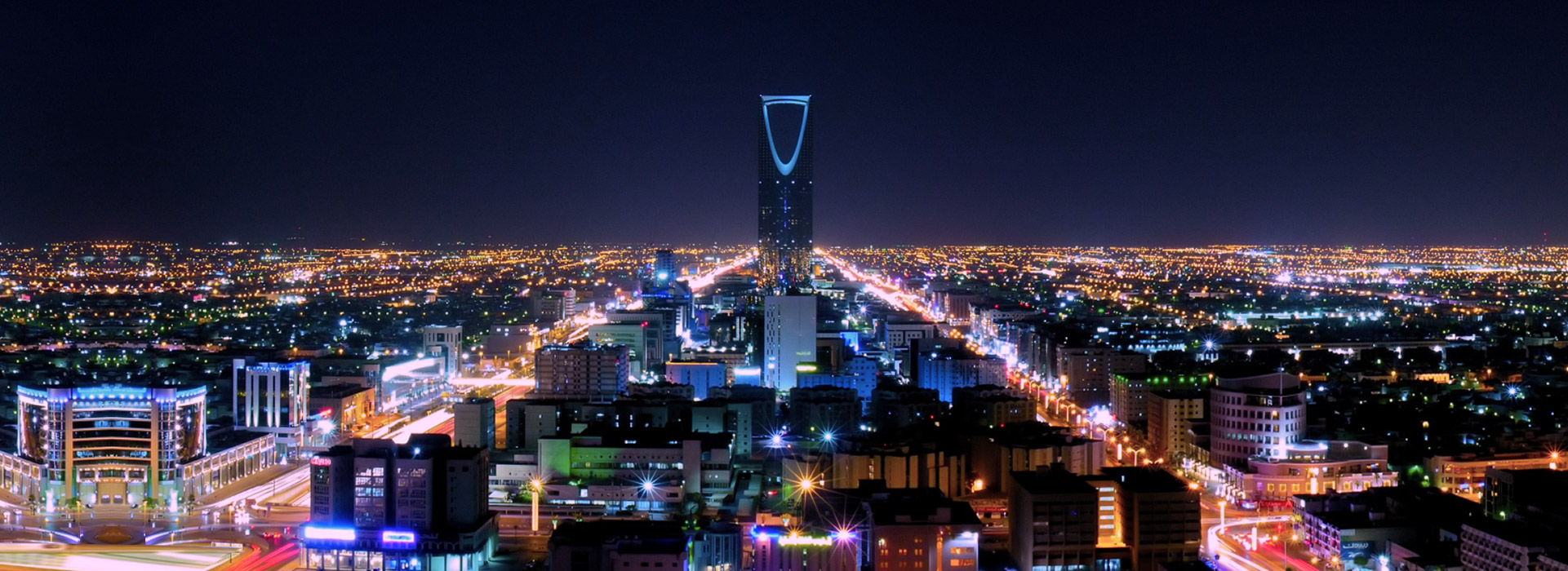 The Revolution of Saudi Arabia