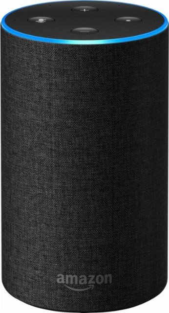 Amazon Echo 2nd-Generation Review