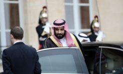 Saudi Arabia experiences tumult