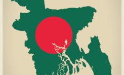 The underdog of Asia - Bangladesh