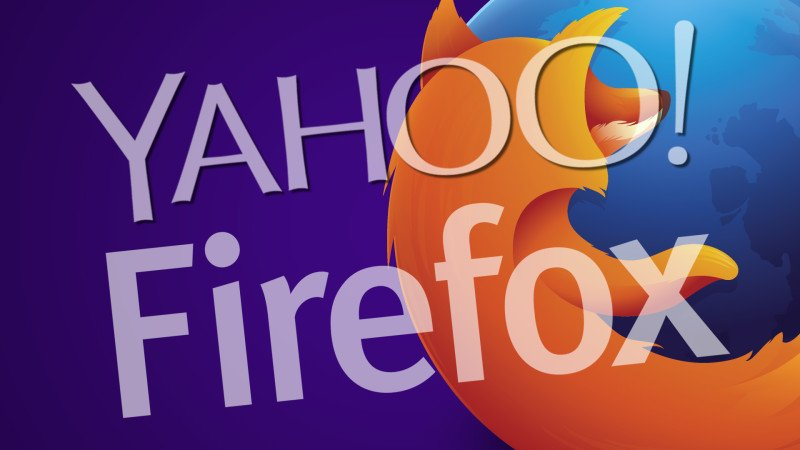 Yahoo and Mozilla in the court