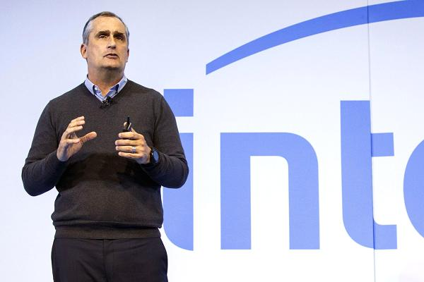 Intel was already aware of the chip vulnerability when its CEO sold a ton of company stock.