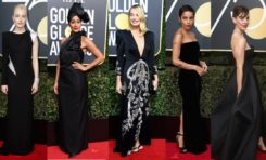 Golden Globes 2018: Winners, speeches and highlights of the show.