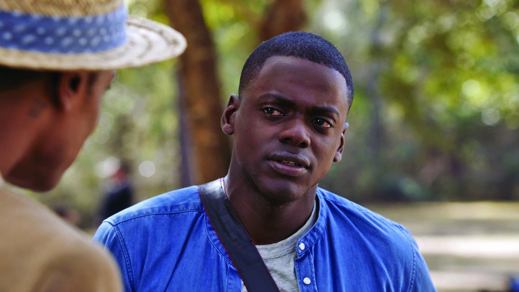 'Get Out' wins the best picture at Capri Hollywood Film Festival.